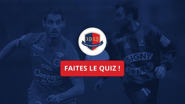 Quiz – Quel joueur emblématique de Caen êtes-vous ?