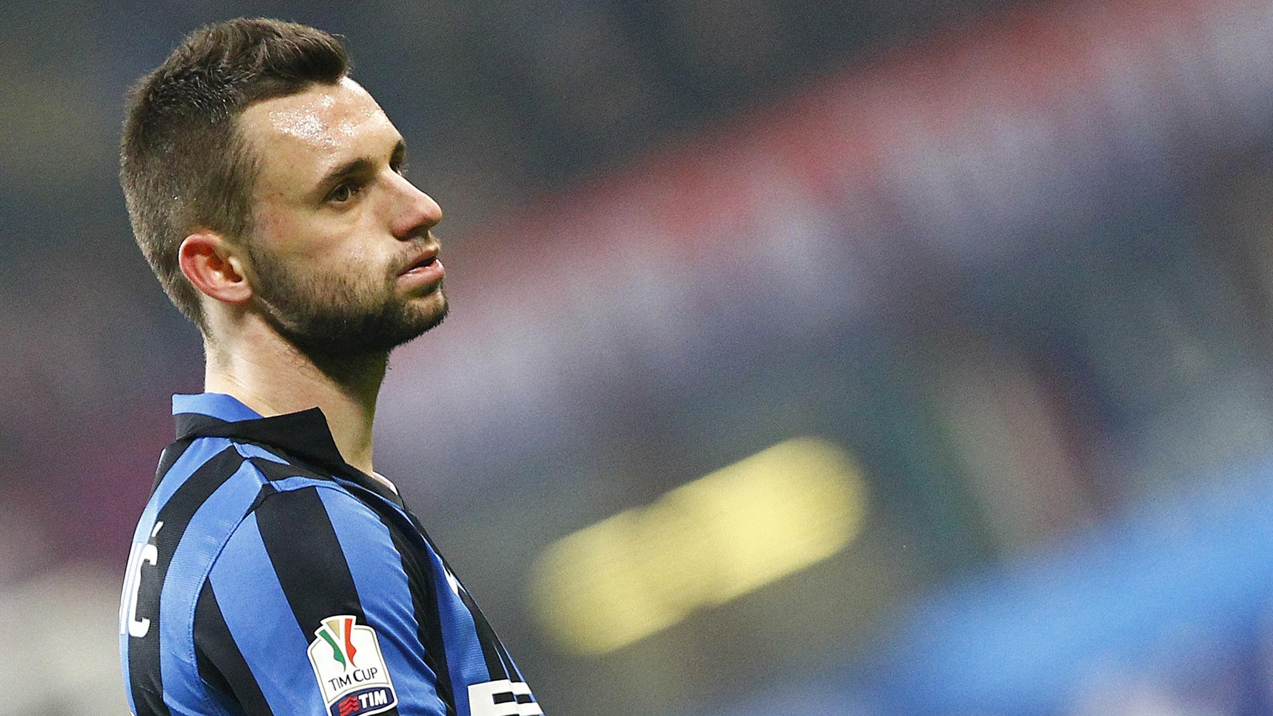 Maglia Home Inter Milan MARCELO BROZOVIC