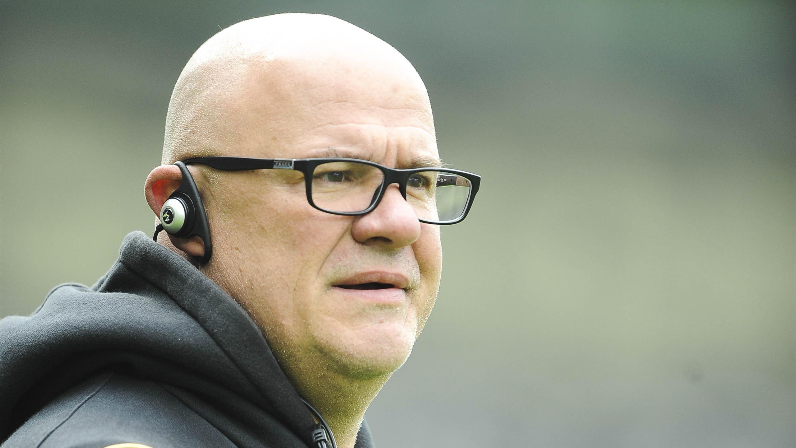 Marc Delpoux va tenter de sauver Provence Rugby