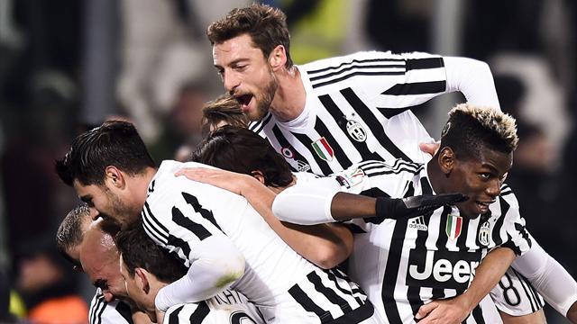 La Coupe d'Italie arrive sur Eurosport