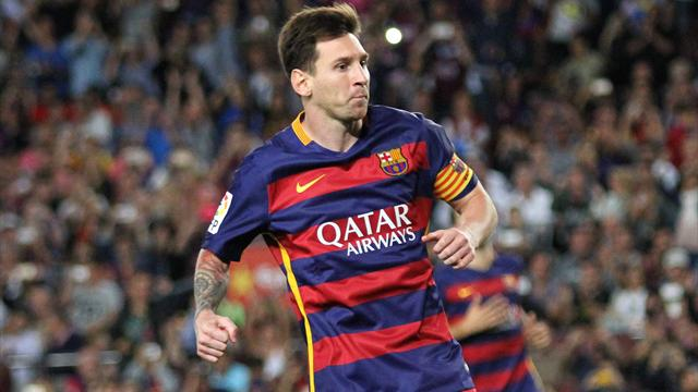 Mauvaise nouvelle pour City ou Paris : Messi aimerait terminer sa carrière en Argentine