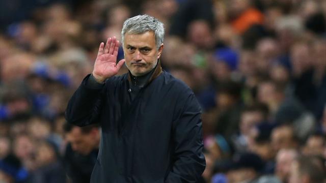 Pour vous, Mourinho prendra une année sabbatique l'année prochaine