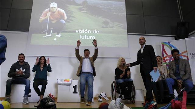 Las Rozas será la salida de la última etapa de la Vuelta a España 2016