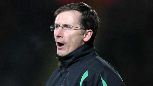 Glenn Roeder parts ways with Sheffield Wednesday
