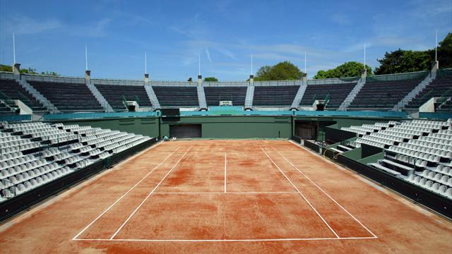 Extension de Roland-Garros: la FFT redoute une nouvelle paralysie