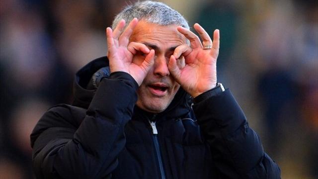 Daily Mail: игроки и персонал «Манчестер Юнайтед» не хотят работать с Моуринью