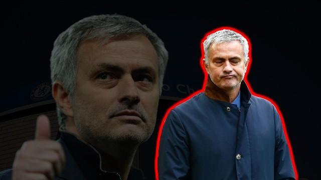 «Не хочу уходить из «Челси», и клуб тоже не хочет». Как Моуринью шел к увольнению