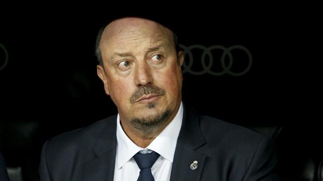 Newcastle remplace McClaren par Benitez