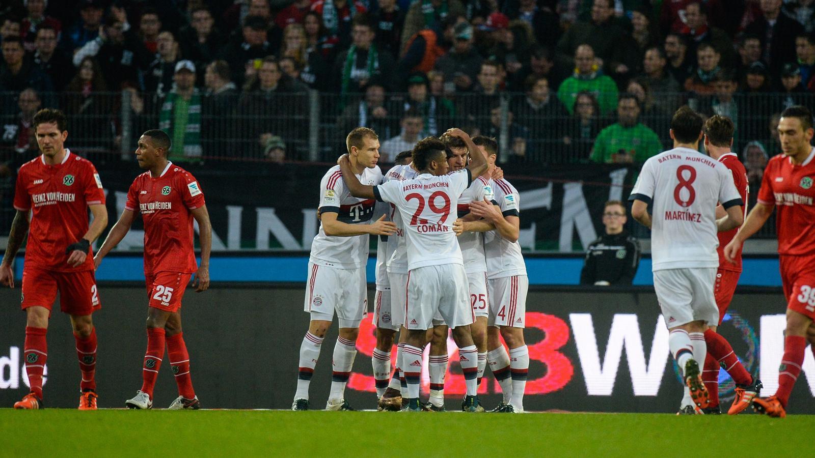 Thomas Müller, FC Bayern Munich