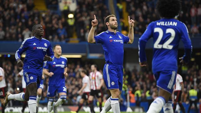 Pour espérer redevenir européen, Chelsea ferait mieux de remporter la C1 ou la Cup