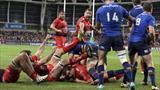 Leinster - Toulon (16-20) - Toulon a agi en champion... mais aura quand même un petit regret