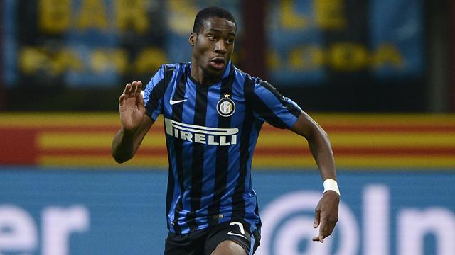 Malgré un but de Kondogbia, l'Inter piétine face au Torino