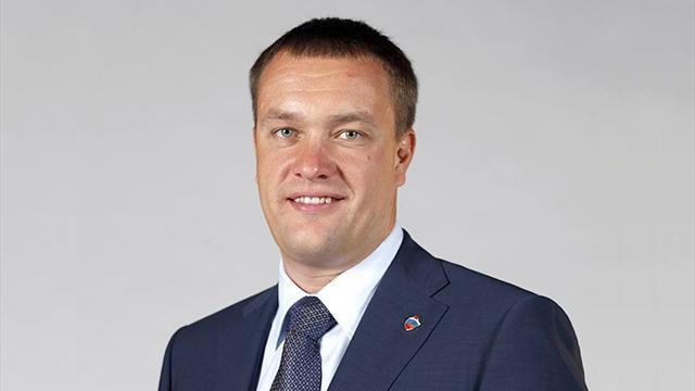 Президент ЦСКА был избит резиновым молотком