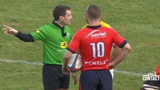 Revoir Rugby du 22 D�cembre