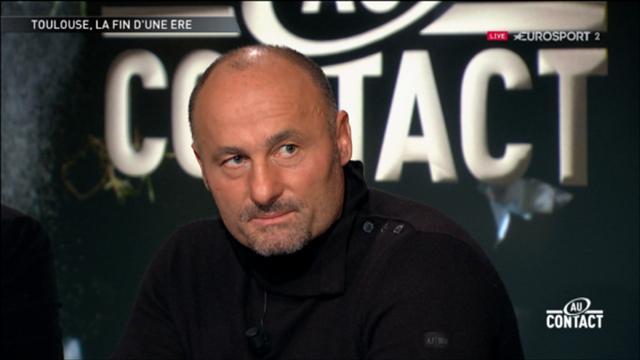 """Dal Maso: """"Il faut laisser le temps à Toulouse de se construire"""""""