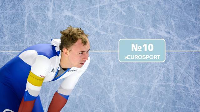 Наилучшайшие спортсмены года. №10 – Павел Кулижников