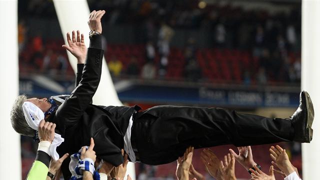 """Ancelotti, le """"pack sérénité"""" pour poursuivre la progression du Bayern"""