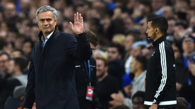 La marque Mourinho appartient toujours à Chelsea et bloque MU