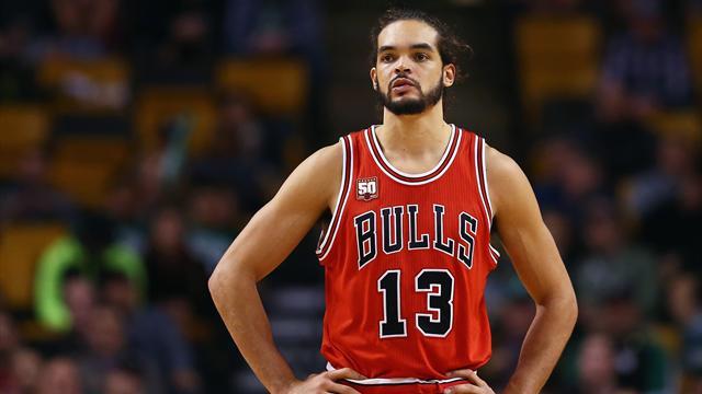 Blessé et en fin de contrat, Noah espère quand même rester aux Bulls