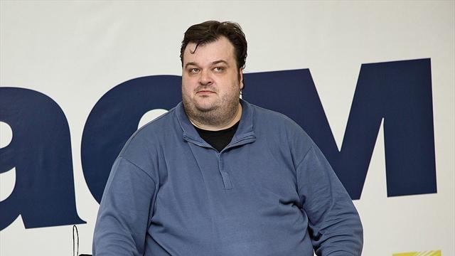 Уткин стал пишущим автором на сайте «Матч ТВ»