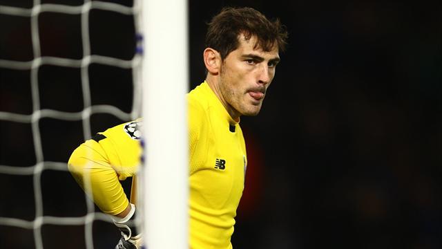 AS: пранкер разыграл Касильяса, предложив ему от имени Зидана вернуться в «Реал»
