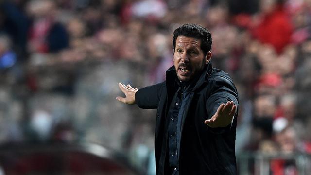 Ne vous fiez pas au classement: cette fois, l'Atlético ne coiffera pas le Barça et le Real au poteau