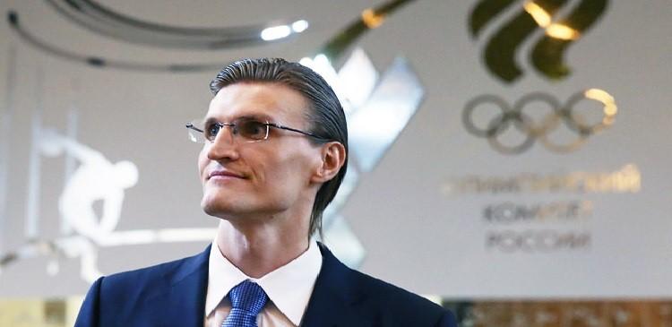 Андрей Кириленко (оф. сайт РФБ)