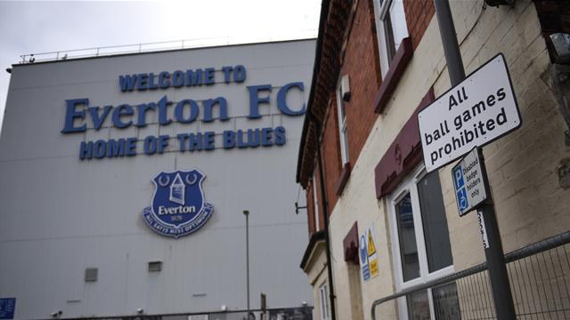 Premier League approves Moshiri's Everton investment