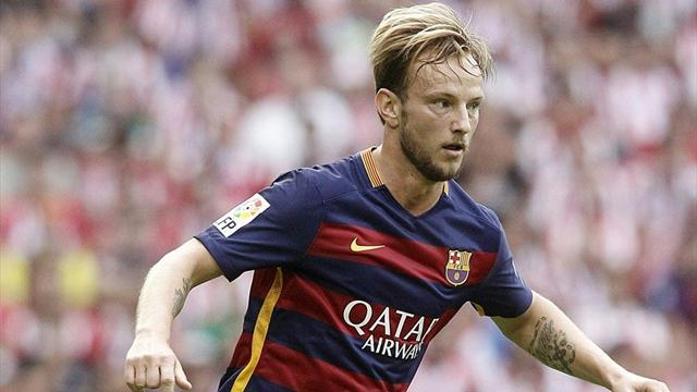 Barcellona Rakitic, l'agente: