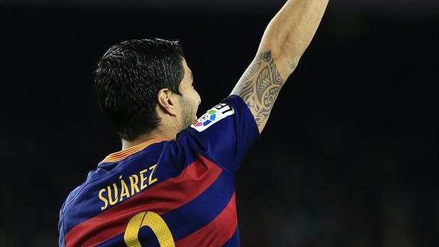 Zubizarreta l'assure : Suarez n'était pas la priorité du Barça