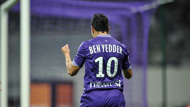 Ben Yedder, direction Tottenham ?