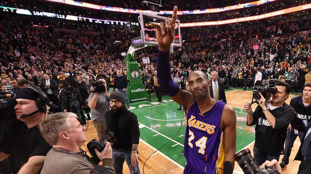 All-Star Game : Kobe toujours loin devant, Draymond Green en pleine ascension