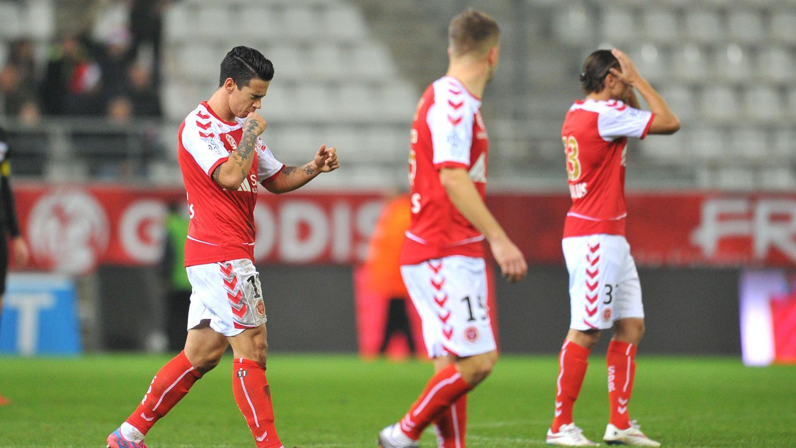 Coupe de france video pas de grand chelem pour la ligue 1 reims a coul chambly coupe - Coupe de france football calendrier ...