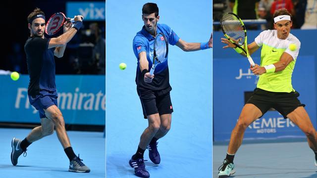 Federer, Djokovic, Nadal : le gratin mondial est sur le pont pour la reprise