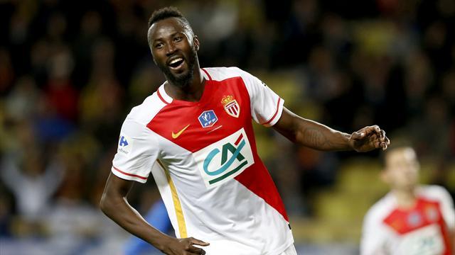Monaco en colle dix au Petit Poucet, Lille assure le minimum et la Ligue 1 fait carton plein