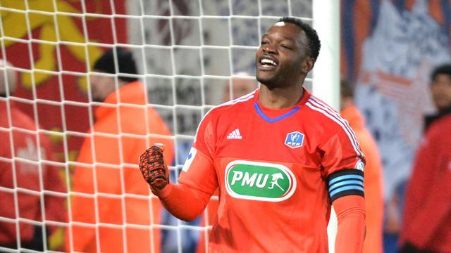 Mandanda a brillé en Coupe de France mais il n'est pas le meilleur spécialiste français sur penalty