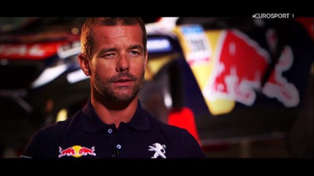 "Loeb : ""Gagner un Dakar doit être plus fort que gagner un rallye"""