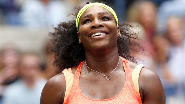 Serena Williams verkündet Schwangerschaft