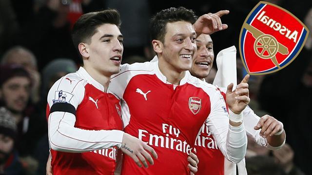 En hommage à Arsenal, il appelle sa fille… Lanesra