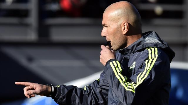 Les 3 défis que Zidane doit relever pour redresser le Real