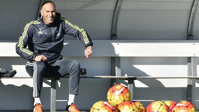 Zidane est-il prêt à répondre à toutes les attentes liées à son poste ?