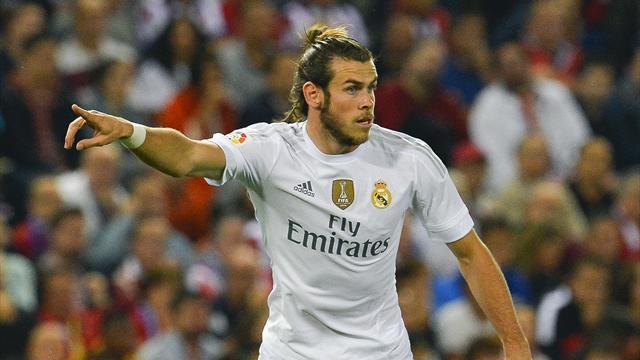 Real Madrid : Zidane ne hâtera pas le retour de Bale