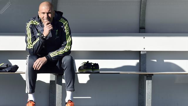 Zidane a-t-il la carrure pour devenir un grand entraîneur ?
