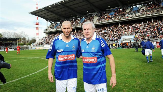 """Fernandez : """"Zidane a une philosophie et il va la mettre en place au Real"""""""