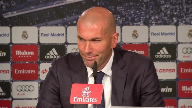 Экс-президент «Реала»: «Зидан возглавил клуб после отказа Моуринью»