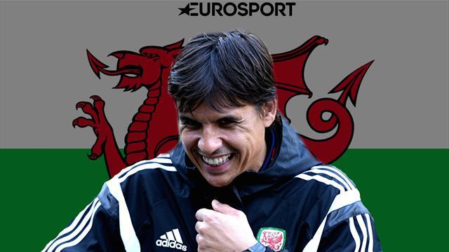 «Если проигрываешь, нужно идти вперед и бить». Как сломать ногу в двух местах и стать героем Уэльса