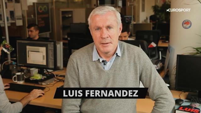 Messi ou Ronaldo ? Sucette ou cigarette ? L'interview dilemme de Luis Fernandez