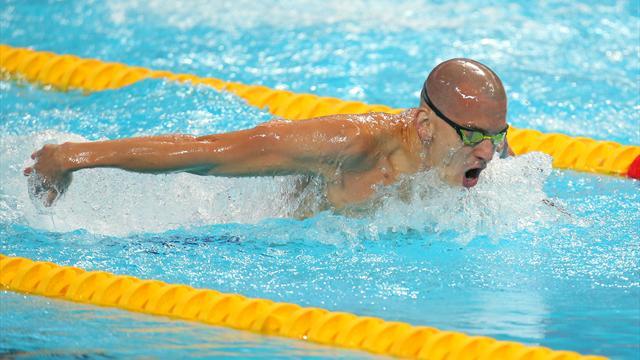 Három aranyat nyert Cseh az OB-n, Csernoviczki Éva bronzérmes az EB-n!