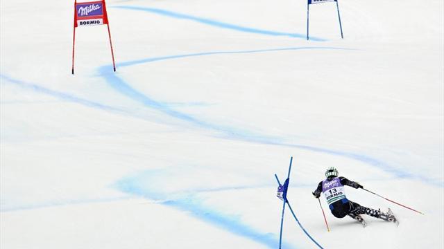 Ski-Weltcup in Ofterschwang im Allgäu abgesagt