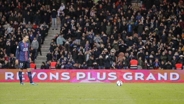"""Fernandez : """"L'histoire du PSG n'a pas débuté il y a quatre ans"""""""
